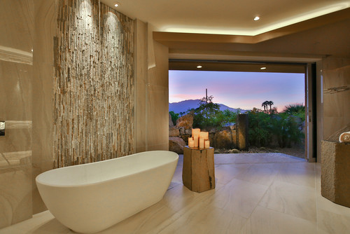 Types of Bathtubs and How to Choose the Right One for your Bathroom