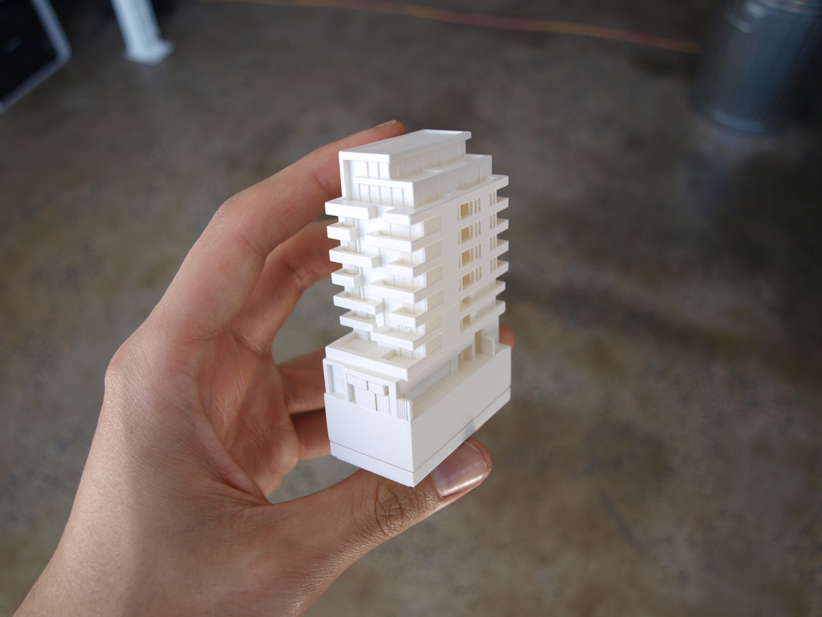Brilliant Tips to Make An Architectural Model From Concept