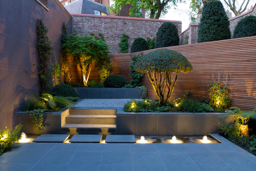 7 Beautiful Terrace Garden Ideas to Turn Summer Evenings into a Fun one