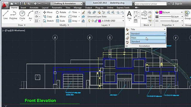 5 Tricks To Enhance Your AutoCad Experience