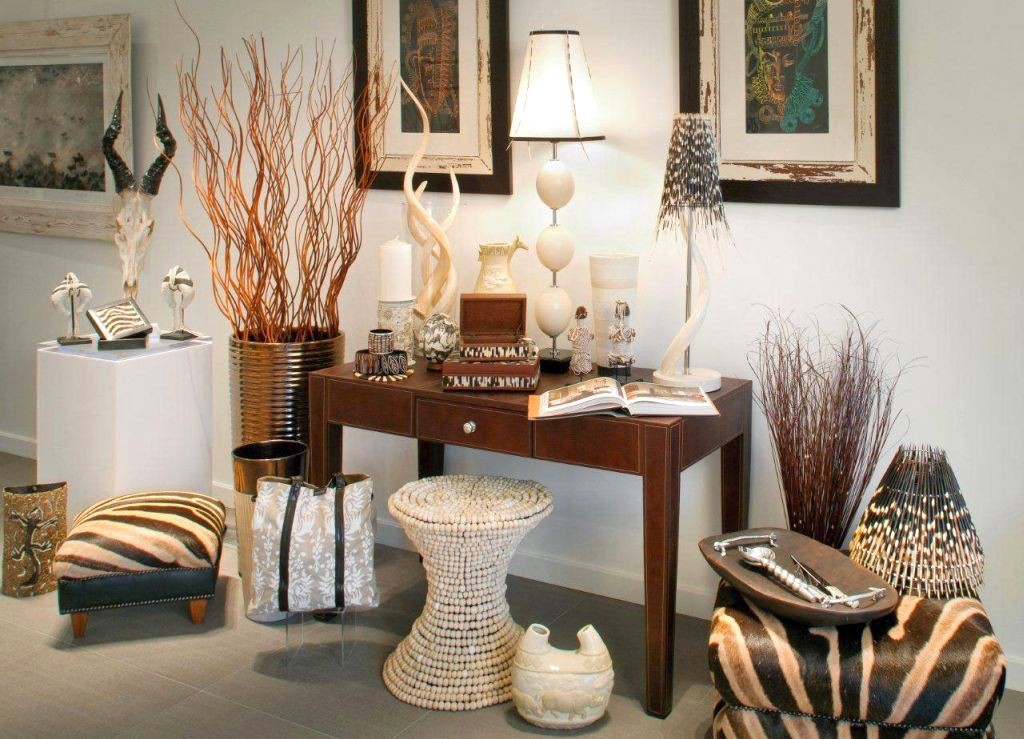Living Room Must Have Styling Accessories | Plan n Design