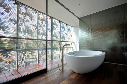 9 Magnificent Master Bathroom to Pamper Yourself