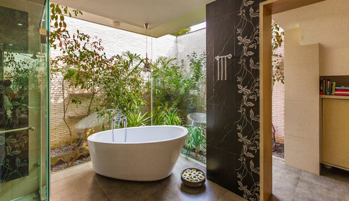 Tile Ideas to Give a Refreshing Look to your Bathroom