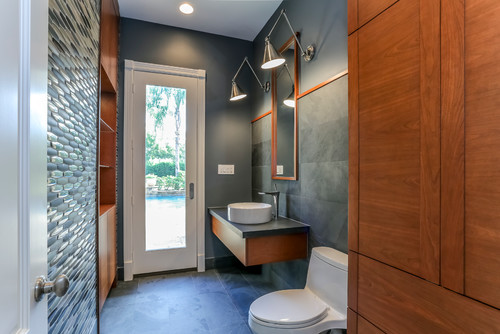 8 Small and Functional Bathroom Design Ideas for your Private Heaven