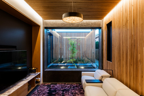 6 Ways To Enhance Interiors With Indirect Lighting