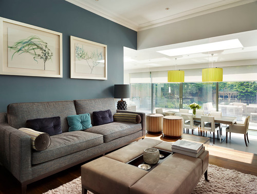 9 Small Living Room Decorating Ideas To Make The Most Of Your Space Plan N Design