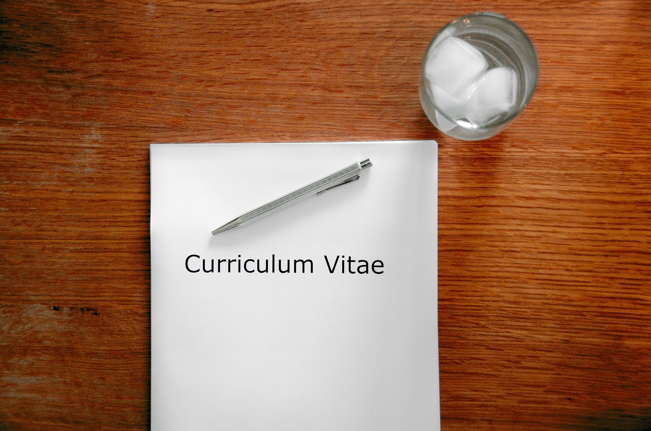 8 Impressive Tips to make CV for an Architecture Student