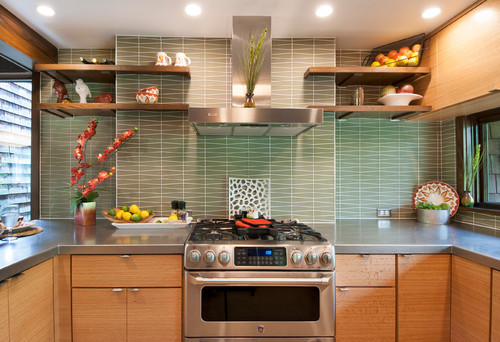 Kitchen Splashback- A Guide From Expert