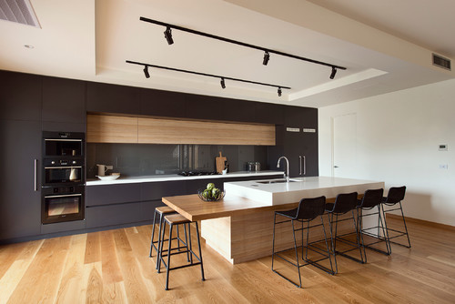 7 Beautiful Kitchen Island Ideas, Style and Design Inspiration