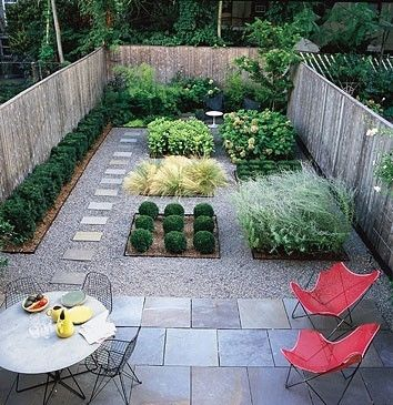 Garden Of Dream: 7 Traits Of Post Modern Gardening