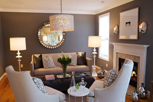 Affordable Ways To Make Your Living Room Feel Cozy Plan N Design