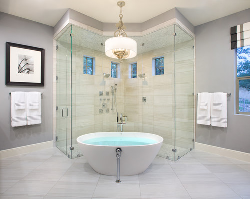 Bathtub vs. Shower, Which is Perfect for Your Bathroom?