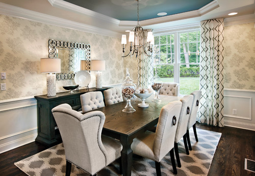 Unbelievable Dining Room Decor Ideas You Will Want To Swank About