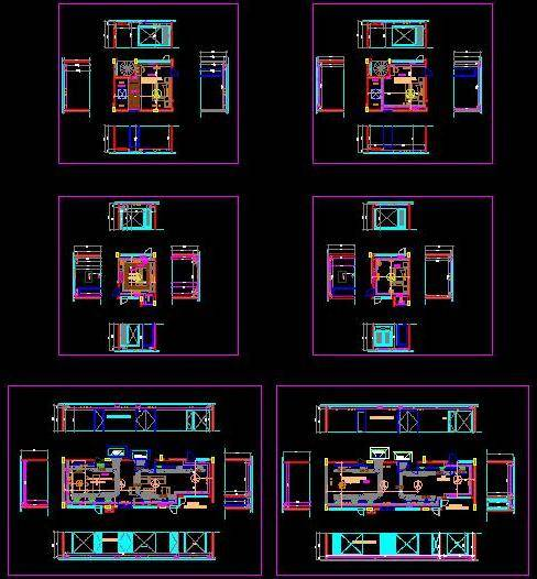 autocad hvac drawings pictures rcp and hvac of bedroom and drawing room autocad dwg plan n design  bedroom and drawing room autocad dwg