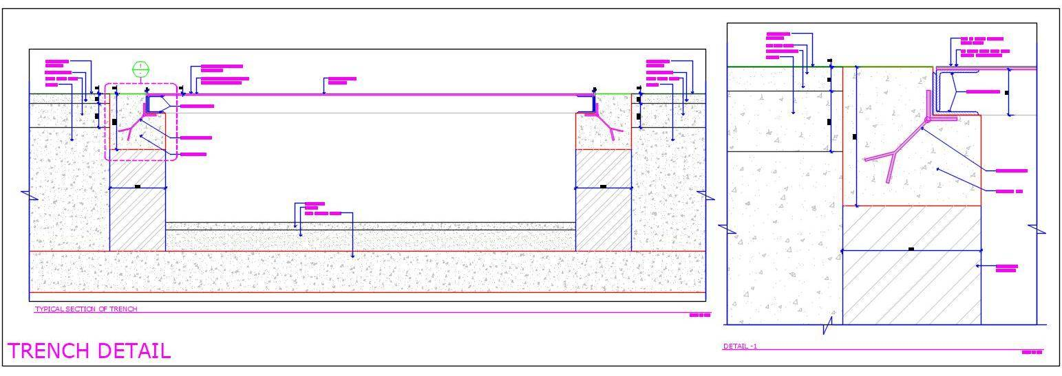 Electrical Drawings On Cad