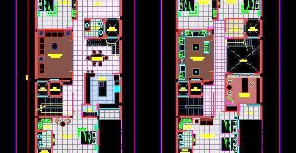 Why Is Autocad Popular In The Architectural And Construction Industry Plan N Design