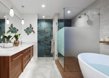 Expert speak: How to Modernize your outdated Bathroom?