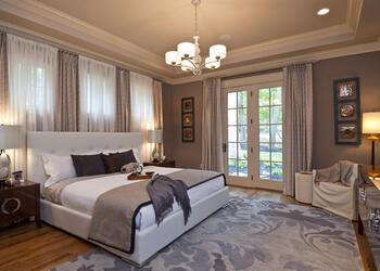 Steps To Design A Modern, Elegant Bedroom