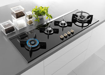 Built-in Hob or Traditional Cooktop