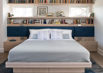 Storage Hacks for Small Bedroom