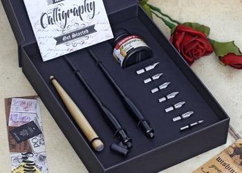 Calligraphy Pen Set for Designers and Artist