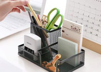 Top 10 Stationery Organizer