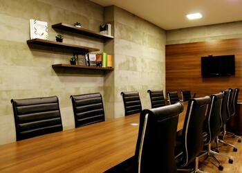 The Top 10 Best Conference Room Chairs