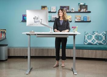 The Top 10 Best Standing Desk Worth Buying
