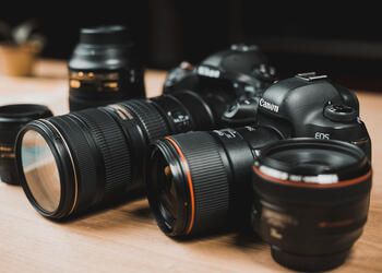 The Top 5 Best Budget Lenses for an Interior Architectural Photography