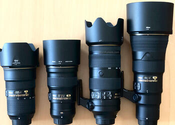 The Top 5 Best Nikon Lenses for an Interior Architectural Photography