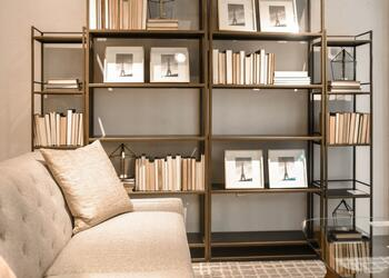 The Top 10 Most Stylish Bookshelves Worth Buying