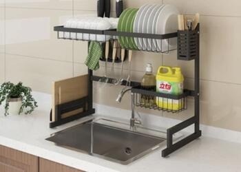 The Top 10 Best Kitchen Organizers for Small Kitchen