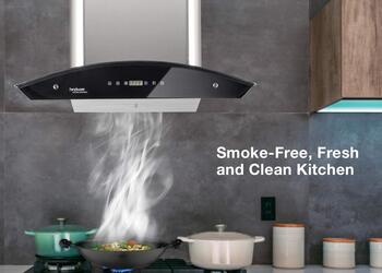 10 Best Kitchen Auto-cleaning Chimney (Expert Reviews and Buying Guide)