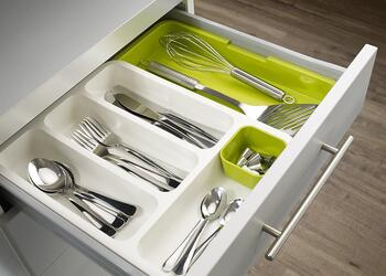10 Best Yet Efficient Modular Kitchen Hardware Accessories