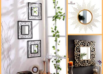 10 Gorgeous Mirrors That Add Beauty To A Space