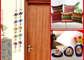 10 Home Decor products to Give Desi Look to your Interior