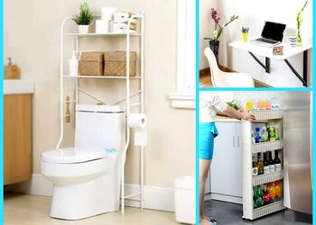 10 Space Saving Products You Would Need If You Own A Small Home