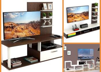 Top 10 Exciting TV Units for the Ultimate Entertainment Corner