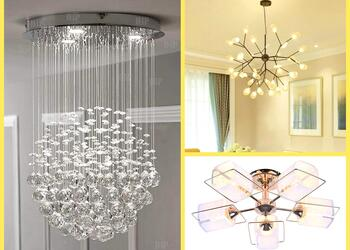 10 Modern Chandeliers That Light Up the Interiors Like a Million Bucks