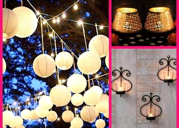 10 Amazing Lighting Ideas to Elevate Your Home This Diwali