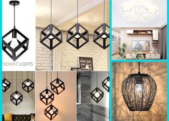 10 Stunning Ceiling Lights for Living Room That Will Actually Brighten Up Your Interiors