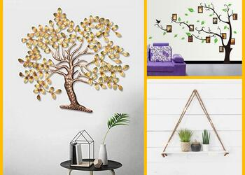 Bring Life to Your Walls with These 10 Gorgeous Wall Decor Items