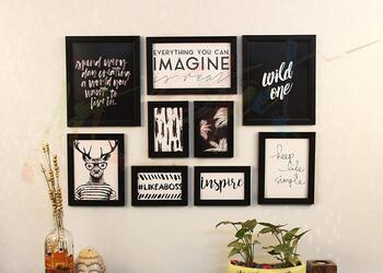 10 Adorable Wall Arts You can Buy For Under Rs 1000