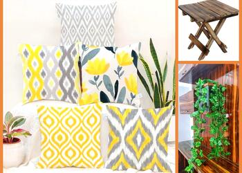 10 Products under Rs. 500 to Brighten Up your Decor in the New Year