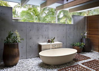 Amazing Outdoor Bathrooms Inspiration, You will Gonna Love