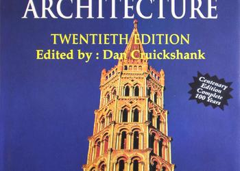 Book Review: History of Architecture by Banister Fletcher