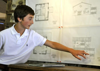 How An Architectural Student Deal With Case Studies