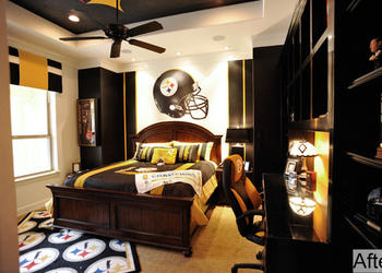 9 Cool Bedroom Ideas Teenage Boys that will Blow your Mind
