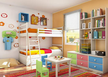 5 Tips to Create The Perfect Room For Your Children