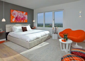 How do I choose the Best Color Scheme for a Master Bedroom?